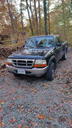 2000 Ford ranger for Sale in Clarksville, VA