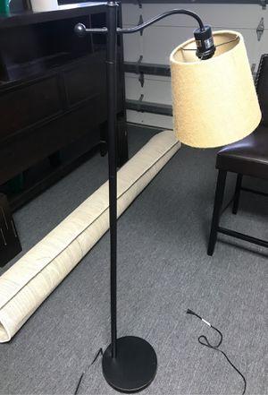 Standing lamp for Sale in Deltona, FL