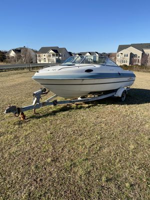 1997 Coral 200 Cuddy for Sale in Chantilly, VA