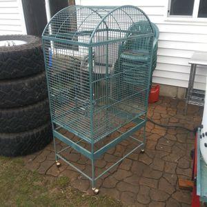 Bird Cage for Sale in Auburn, WA
