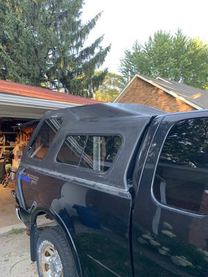 Ford F-150 Camper Shell for Sale in Macomb, MI