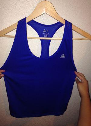 Reebok US Perform mesh shirt for Sale in Arlington, TX