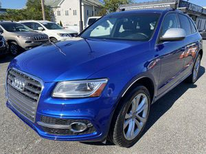 2015 Audi Sq5 for Sale in Dumfries, VA