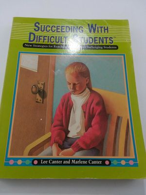 Succeeding with Difficult Students for Sale in Amarillo, TX