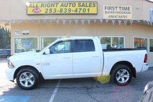 2015 Ram 1500 for Sale in Federal Way , WA
