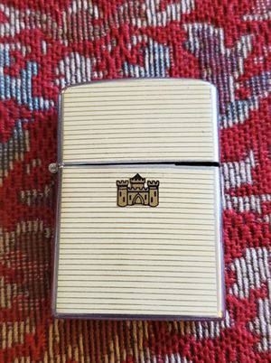 Zippo style lighter for Sale in Dayton, OH