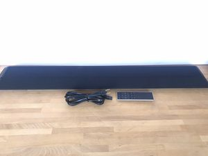 """Vizio SB362An-F6 36"""" 2.1 Channel Soundbar with Built-In Dual Subwoofers for Sale in Bellflower, CA"""