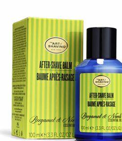 The Art of Shaving After-Shave Balm Bergamot & Neroli for Men 100 ml 3.3 fl oz New for Sale in French Creek,  WV