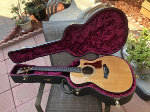 1998 Taylor 514CE w/ OHC for Sale in San Diego, CA