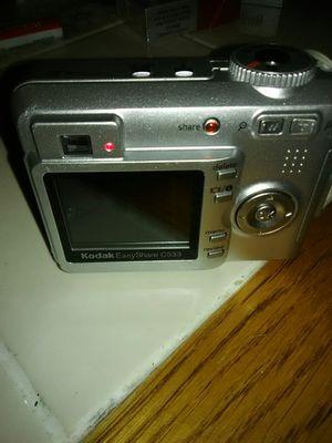 Kodak easyshare c533 digital camera for Sale in Colorado Springs, CO