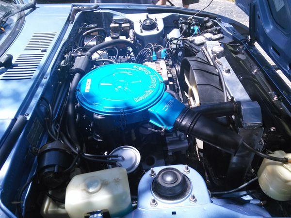 Mazda RX-7 1983