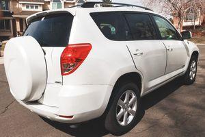 One owner Toyota RAV 4 for Sale in Austin, TX