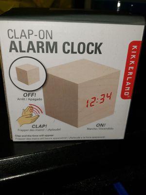 Alarm clock for Sale in University City, MO