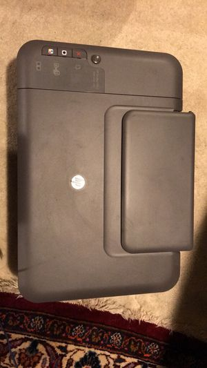 HP Deskjet 1055 printer/scanner for Sale in Rockville, MD