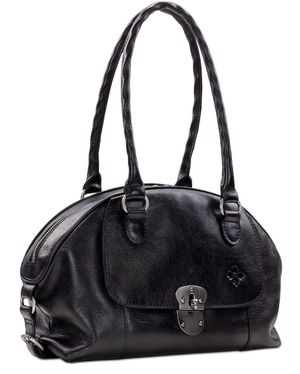 Patricia Nash heritage black kavala Shoulder Bag NWT for Sale in West Covina, CA