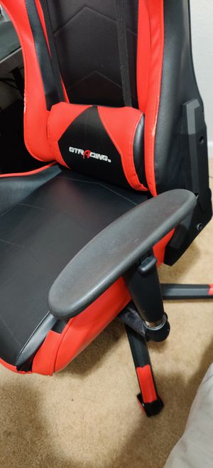GTRACING Gaming Chair Racing Office Computer Game Chair for Sale in Hayward, CA