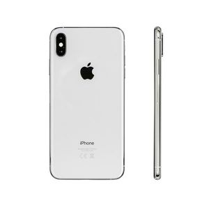 Iphone X (10) 64 GB White for Sale in Glendale, CA