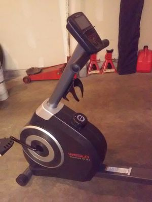 Weslo exercise bike. for Sale in Mill Creek, WA