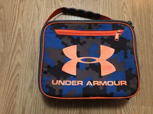 Kids Under Armour Lunchbox for Sale in Blue Springs, MO