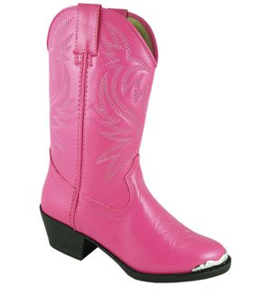 Child Cowboy boots Hot PINK brand new for Sale in Midlothian, VA
