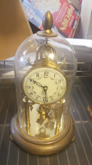 Antique clock for Sale in Oregon City, OR