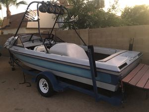 1985 eliminator ski boat for Sale in Mesa, AZ