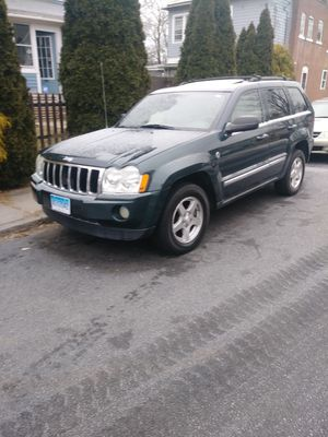 Jeep Grand Cherokee for Sale in Manchester, CT