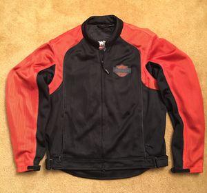 Harley Davidson Jacket Large for Sale in Silver Spring, MD