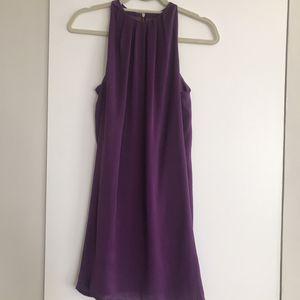 Zara Purple Sheath Dress for Sale in Washington, DC