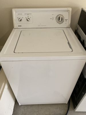 kenmore washer/dryer combo... for Sale in Dallas, GA