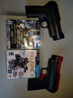 PS3 games & accessories for Sale in Montgomery Village, MD