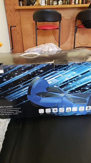 Smart balance hoverboard for Sale in Manteca, CA