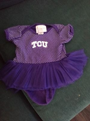 12M Baby girl TCU for Sale in Fort Worth, TX