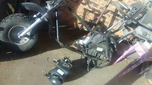 Mini bike for Sale in Roanoke, TX