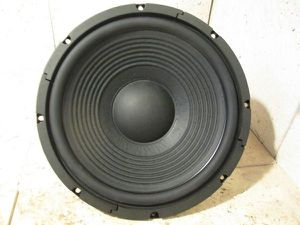 """SONY 12"""" Subwoofer High Quality for Sale in Lake Elsinore, CA"""