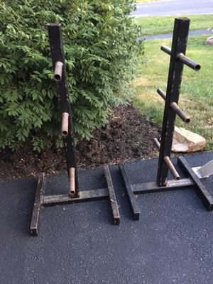 Weight tree for Sale in Chambersburg, PA