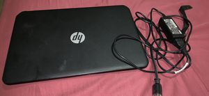 HP laptop for Sale in Cleveland, OH