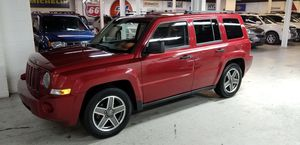 Jeep Patriot Sport for Sale in Cleveland, OH