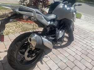 BMW GS310 for Sale in FL, US