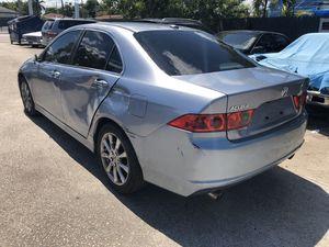 2006 Acura TSX parts Partout for Sale in Miramar, FL