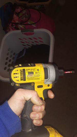 Dewalt impact drill for Sale in LAKE TAPWINGO, MO