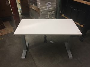 Adjustable Height Desks - motorized for Sale in San Leandro, CA