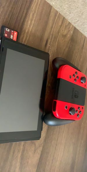 Nintendo switch for Sale in Herculaneum, MO