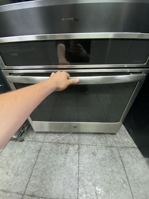 Stainless Steel G/E Oven For Only $500 for Sale in Laguna Hills, CA