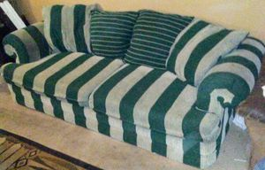 Couch & Chair for Sale in Wichita, KS