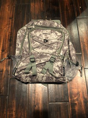Military backpack for Sale in Ontario, CA