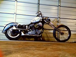 Harley Davidson sportster for Sale in Houston, TX