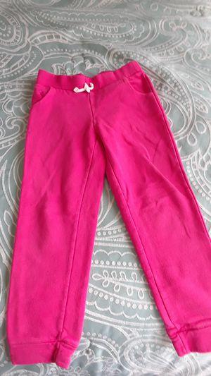 Kids sweatpants Size 6/6X for Sale in Seattle, WA