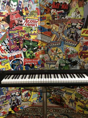 Yamaha NP-12 Keyboard for Sale in Rowlett, TX
