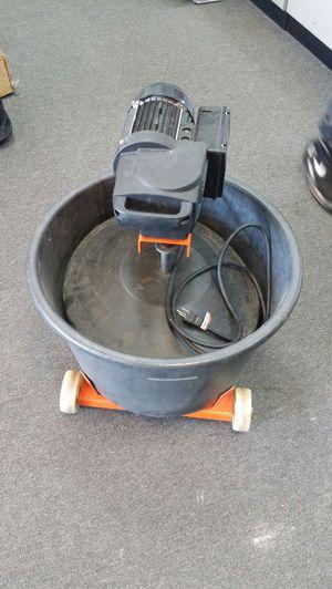 Rubi mixer concrete for Sale in Orlando, FL
